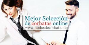 Comprar corbatas online