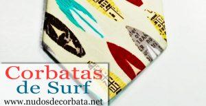 Corbatas de surf